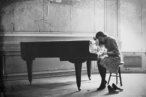 My_piano_b_w_girl_piano_lonely_music-96a3cd25afcff10cf1812d14db6ce7a4_h_large