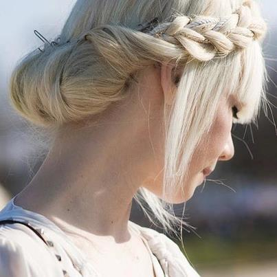 Long Layered Hair Cuts Tumblr