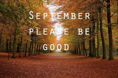 september | Tumblr
