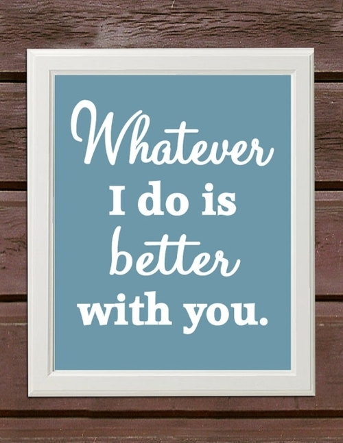 Cute Clever Love Quotes : clever, quotes, sayings, yourself, positive, short, cute ...