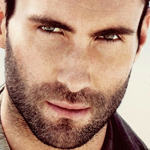 pretty people / Adam Levine!!!!