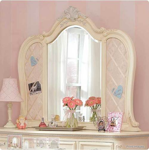 Kids Ribbon Board Mirror Designs by Romance Collection | All Dreaming