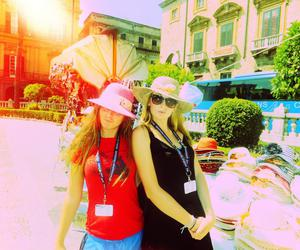 sicily hats girls