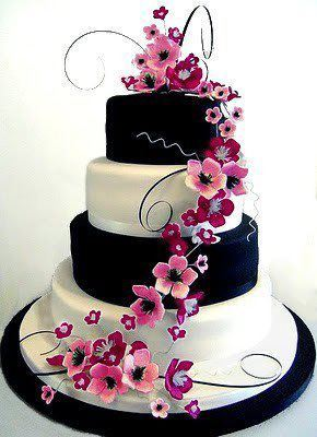Images Of Beautiful Cake Designs : 4all things in global: Beautiful & Creative Cake Designs