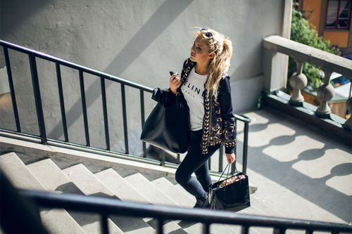 Celine Paris | Fanny Lyckman