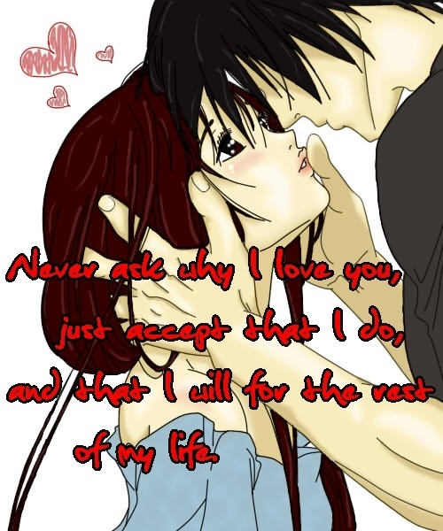 love quotes for your boyfriend from the heart
