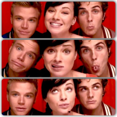 beau mirchoff and ashley rickards relationship
