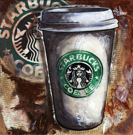 five behaviours involved in buying a gourmet coffee drink from starbucks More emphasis should be put on ensuring ft cotton does not replicate the mistakes of ft coffee in companies like starbucks try these behaviours.