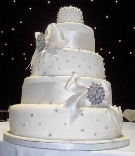 New Beautiful Cake Images : beautiful wedding cakes 2013-2014 - New Collection Photos 2014
