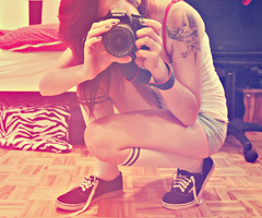 camera | Tumblr