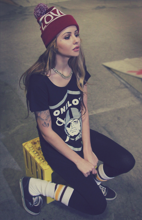 Chicas tumblr hipster - Imagui
