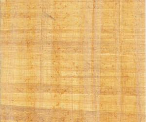 papiro egito