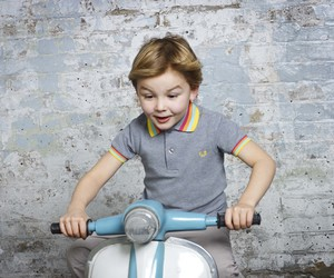 fred perry for kids
