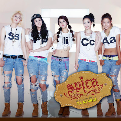 [K-pop] SPICA Cover_large