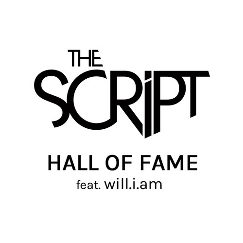 The-script-ft.-will.i.am-hall-of-fame-cdq_large