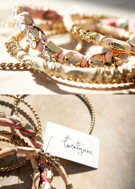 Bangles | Flickr - Photo Sharing!