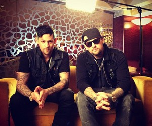 the madden brothers :)