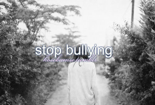 No Bullying on Pinterest   Stop Bullying, Bullies and ...