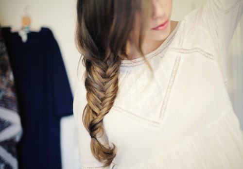 Beautiful things / braid
