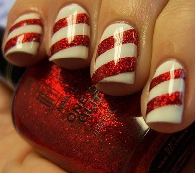 Candy-cane-nails-red-and-white-christmas-nails-kawaii-nail-blog_large