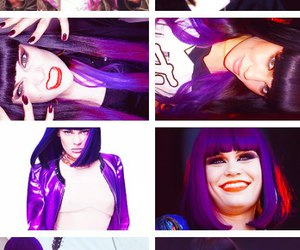 jessie purple j