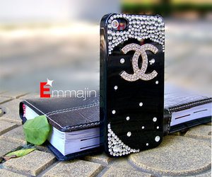 crystal iphone 4 cases