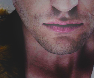 brandon flowers lips