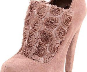 pink bootie's