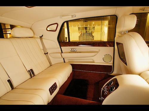 Universe Of Luxury #3