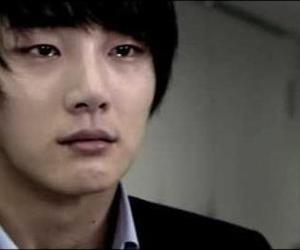 please don't cry shi yoon