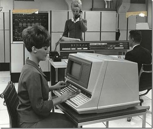 Vintage technology promo photography | Webjunk