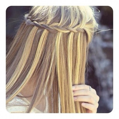 nice - Long Hair Styles How To
