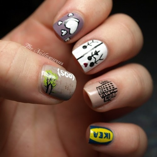 500-days-of-summer-awesome-nails-favim.com-519325_large