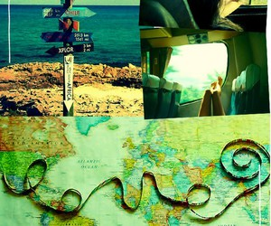travel all over the world