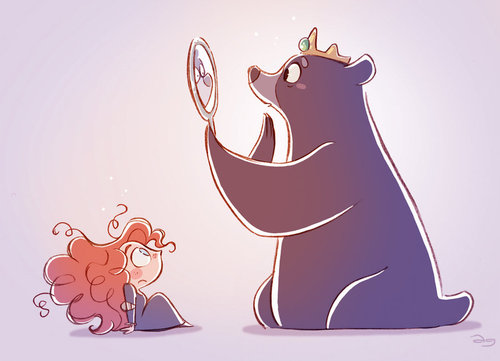Chibis_merida_and_mum_bear_from_pixar__s_brave_by_princekido-d5hkcwx_large