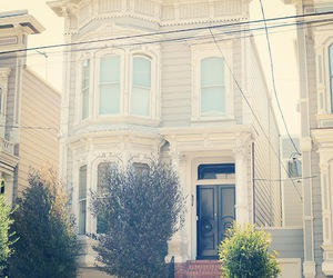 house from full house