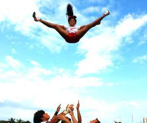 cheer