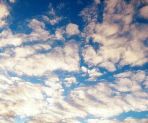 sky céu blue