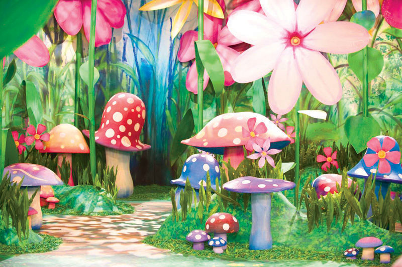 Image Gallery magical fairy land