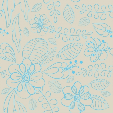 Website Resources | Free Seamless Backgrounds | Floral Pattern Background | Pastel Backgrounds