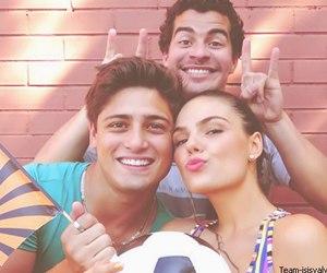 trio avenida brasil