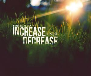 decrease