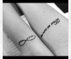 our tattoos :)