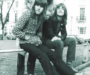 emerson lake and pálmer