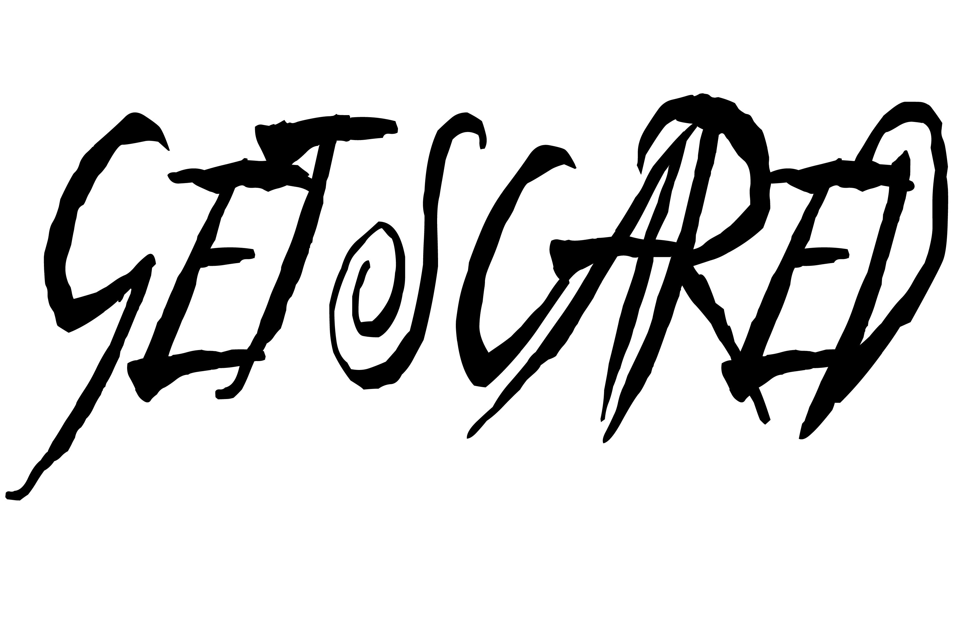 get scared logo - photo #6