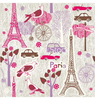 Paris-vintage-wallpaper-vector-774702_large