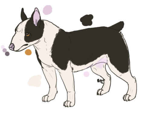 doggy  finished    by beansproutt d5cmrr7 large doggy (FOR SALE and finished!!) by ~beansproutt on deviantART