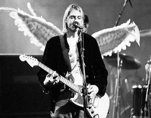 Kurt Cobain: 10 Things You Never Knew