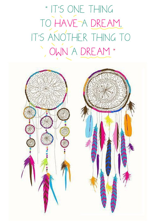 dreamcatcher quotes - Google Search by Shabrina Baby | We ...