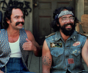 cheech and chong